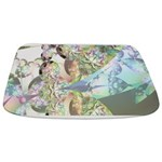 Wings of Angels, Abstract Bathmat