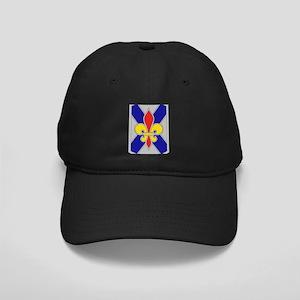 256th Infantry Brigade SSI Black Cap