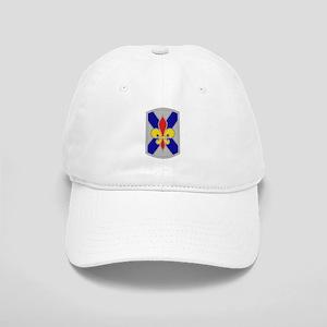 256th Infantry Brigade SSI Cap