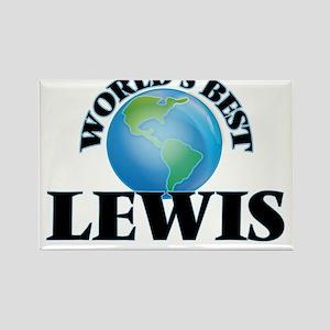 World's Best Lewis Magnets