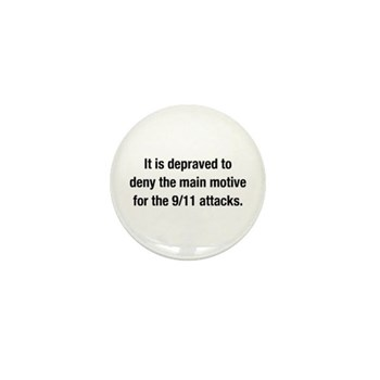 It is depraved to deny button