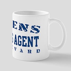 Drama's Agent - Queens Blvd Mug