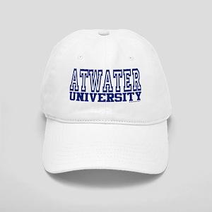 ATWATER University Cap