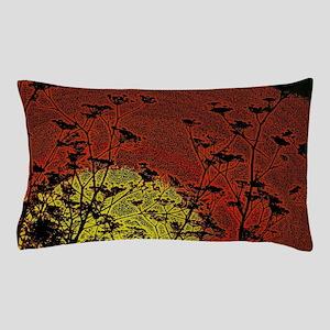 Bloody Sunrise Pillow Case