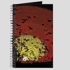 Bloody Sunrise Journal