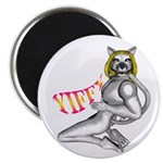 """Yiffy 2.25"""" Magnet (100 pack)"""