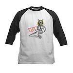 Yiffy Kids Baseball Jersey