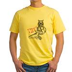 Yiffy Yellow T-Shirt