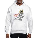 Yiffy Hooded Sweatshirt
