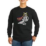 Yiffy Long Sleeve Dark T-Shirt