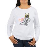 Yiffy Women's Long Sleeve T-Shirt