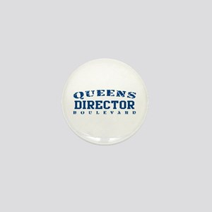 Director - Queens Blvd Mini Button
