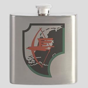 III.JG 1 Flask