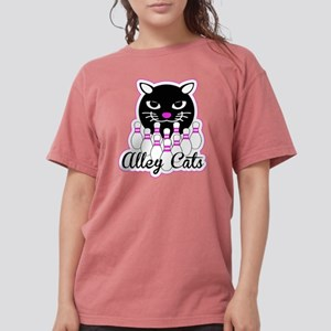 Alley Cat Bowling T-Shirt