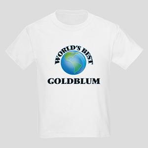 World's Best Goldblum T-Shirt