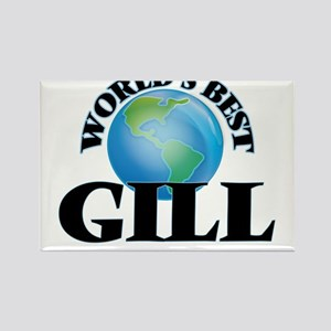 World's Best Gill Magnets