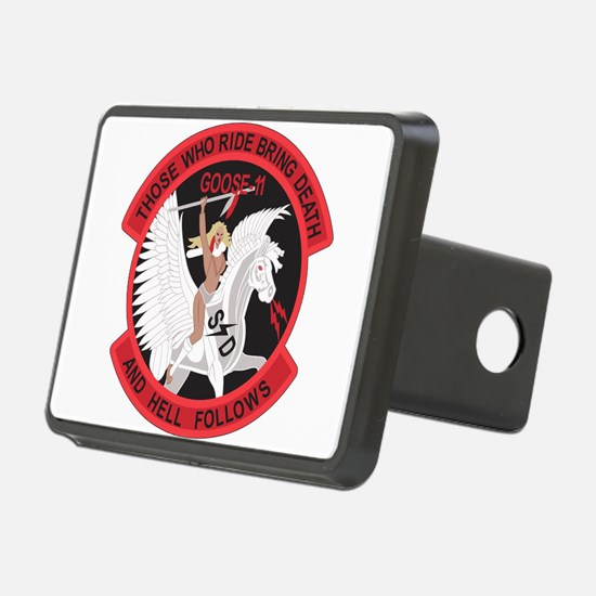 Funny Force recon Hitch Cover