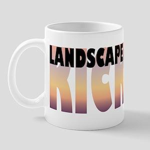 Landscape Architects Kick Ass Mug