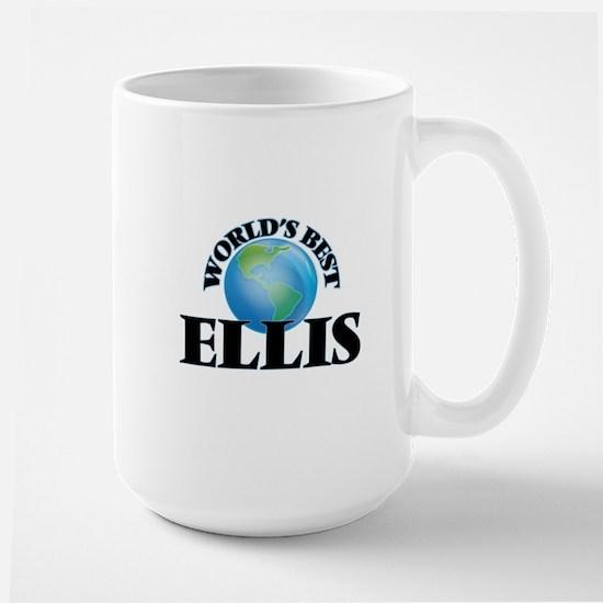 World's Best Ellis Mugs