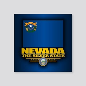 Nevada (v15) Sticker