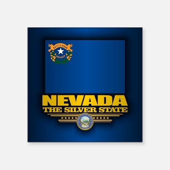 Nevada (v15) Sticker