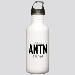 It's an ANTM Thing Stainless Water Bottle 1.0L