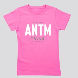 It's an ANTM Thing Girl's Dark Tee