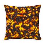 Hot Lava Master Pillow