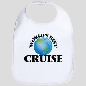 World's Best Cruise Bib