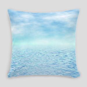 Sea of Serenity Master Pillow