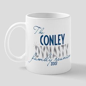 CONLEY dynasty Mug