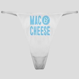 Mac & Cheese Classic Thong