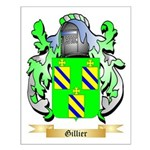 Gillier Small Poster