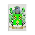 Gilli Rectangle Magnet (100 pack)