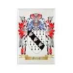 Gillett Rectangle Magnet (100 pack)