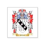 Gillett Square Sticker 3