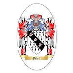 Gillett Sticker (Oval)