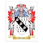 Gillett Small Poster