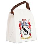 Gillett Canvas Lunch Bag