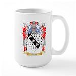 Gillett Large Mug
