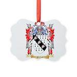 Gillett Picture Ornament