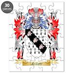 Gillett Puzzle
