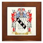 Gillett Framed Tile