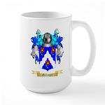 Gillespie Large Mug