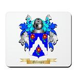 Gillespie Mousepad