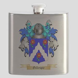 Gillespie Flask
