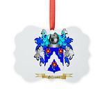 Gillespie Picture Ornament