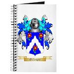 Gillespie Journal