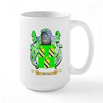 Gilles Large Mug