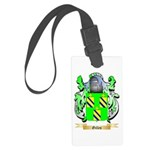 Gilles Large Luggage Tag